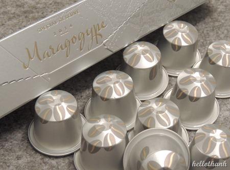 Nespresso Maragogype Reveal  (13)