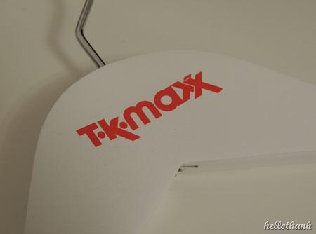 TK Maxx Opening Wien